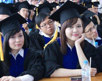 'Hàng nghìn sinh viên bị đuổi học là tín hiệu mừng'