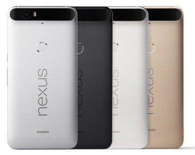 Google sẽ tự sản xuất smartphone?