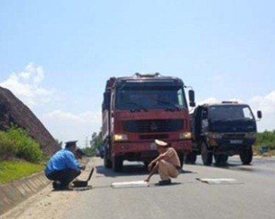 Kiến nghị Bộ GTVT không nên cho nhập xe tải Trung Quốc