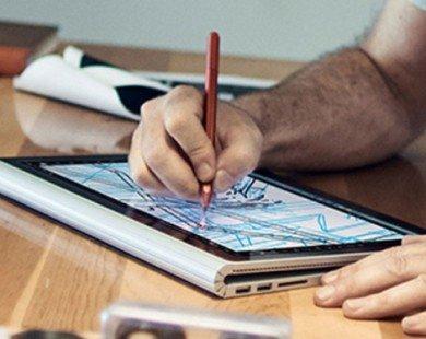 Apple sẽ không tham gia thị trường laptop lai tablet