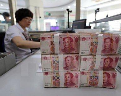 Trung Quốc phá vỡ quỹ tín dụng đen trị giá hơn 64 tỷ USD