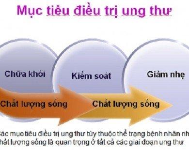 Người Việt bảo vệ mình trước bệnh ung thư thế nào?