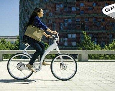 5 mẫu xe đạp điện mới ra mắt có công nghệ ấn tượng nhất