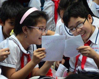'Biên soạn sách giáo khoa dạy tích hợp không khó'