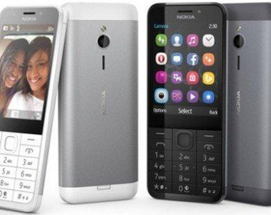 Microsoft âm thầm ra điện thoại Nokia