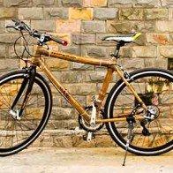 Xe đạp tre xuất khẩu: Niềm tự hào của người Việt
