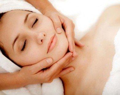 2 cách massage đơn giản nhưng thay đổi toàn bộ da mặt bạn