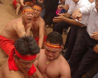 Nghi lễ và trò chơi Kéo co được công nhận là di sản văn hóa phi vật thể đa quốc gia đại diện nhân loại