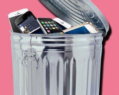 Smartphone sẽ biến mất chỉ trong 5 năm tới