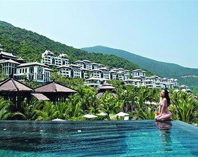 Resort Việt 2 năm đoạt giải khu nghỉ sang trọng hàng đầu TG