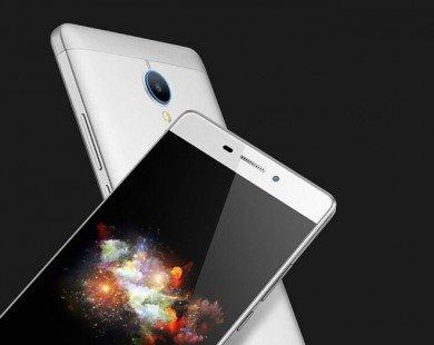 ZTE ra mắt smartphone Blade Wave 3 màn hình 5,5 inch