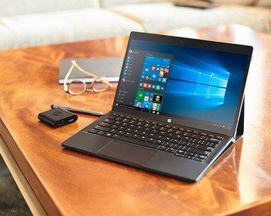 Surface Pro 4 là chiếc máy tính bảng tốt nhất năm 2015