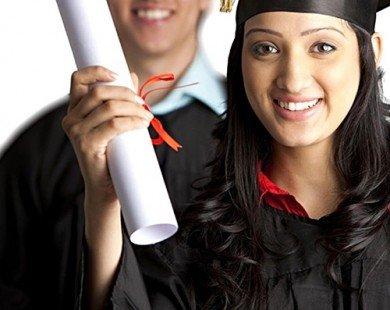 Bộ GD&ĐT tuyển sinh đi học tại Ấn Độ 2016