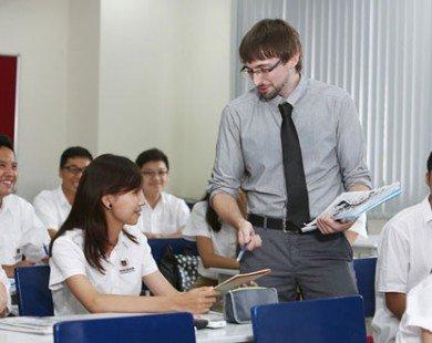 Dạy học tiếng Anh chuyên ngành: Thầy trò đều loay hoay