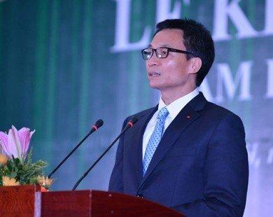 Phó thủ tướng 'đặt hàng' chuyên gia góp ý đổi mới giáo dục