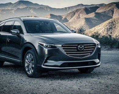 10 mẫu Crossover và SUV đáng mong đợi nhất trong năm 2016