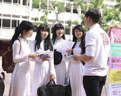 Hướng đi của học sinh, sinh viên Mỹ khác Việt Nam ra sao