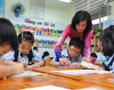 Cả nước thừa 35.000 giáo viên THCS và THPT