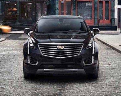 Cadillac và Chevrolet phát triển các mẫu SUV mới