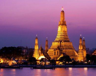 Kinh nghiệm đi Bangkok một mình chỉ 2,4 triệu đồng