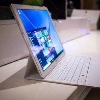 Những laptop nổi bật tại CES 2016