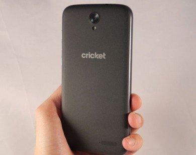 ZTE ra mắt smartphone giá rẻ Grand X 3