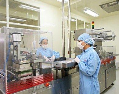 Nâng tầm giá trị dược liệu, thuốc Đông dược Việt Nam