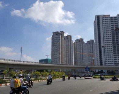 Tp.HCM: Bản đồ thị trường địa ốc đang thay đổi như thế nào?