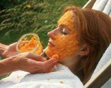 Công thức tái tạo làn da được dùng ở spa