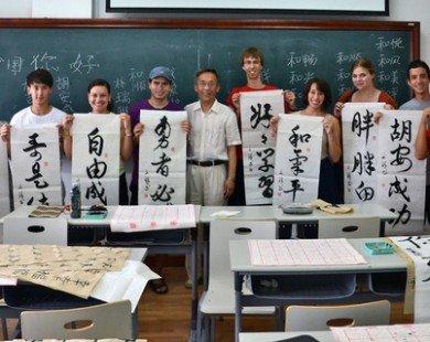 Những điều bạn cần biết khi đi du học Trung Quốc