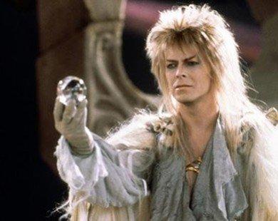 Biên kịch 'Vệ binh dải ngân hà' làm lại phim của David Bowie