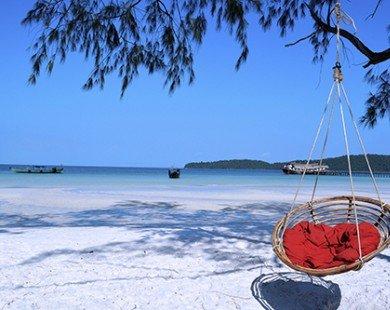 Phượt HCM – Đảo Koh Rong Samloem chỉ 2.5 triệu đồng