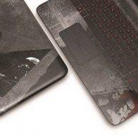 Thỏa cơn ghiền Star Wars với laptop đặc biệt của HP