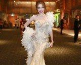 Elly Trần sexy