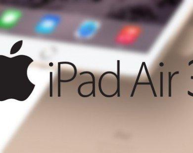 """Những tính năng """"đỉnh"""" trên iPad Air 3 khiến bạn muốn mua ngay"""