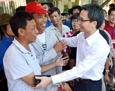 Phó thủ tướng chỉ đạo tổ chức cụm thi quốc gia ở các tỉnh