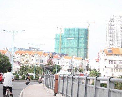 So kè giá thuê bất động sản thương mại Hà Nội – Sài Gòn