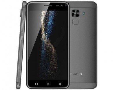 Smartphone tích hợp cảm biến vân tay, giá 1,3 triệu đồng