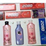 """448 thùng mỹ phẩm Hàn Quốc """"đội lốt"""" bảng mạch điện tử"""