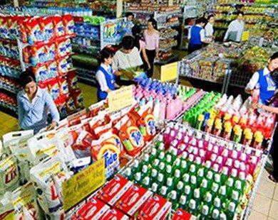 Doanh nghiệp bán lẻ trước sức ép cạnh tranh khi hội nhập