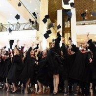 Tuyển gần 300 chỉ tiêu du học đại học và thạc sỹ theo đề án 599
