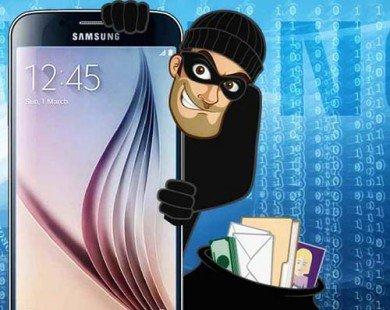 Bí quyết bảo vệ điện thoại thông minh khỏi bị hacker