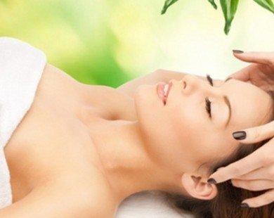 Cách massage đầu, chân, tay giúp lưu thông máu hiệu quả