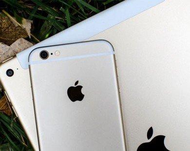 iPhone 5SE dùng chip A9, iPad Air 3 chip A9X