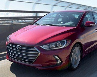 Hyundai Elantra Sport 200 mã lực sẽ ra mắt cuối năm nay