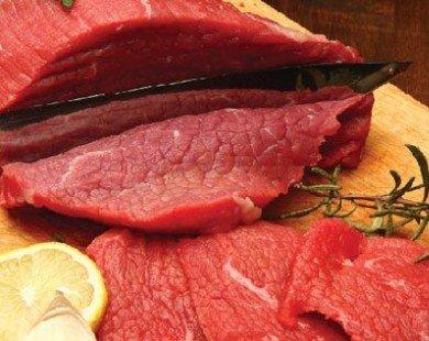 Mách nước cách phân biệt thịt bò thật, giả dễ dàng
