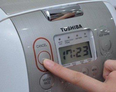 Mẹo sử dụng, bảo quản nồi cơm điện đúng cách và lâu bền