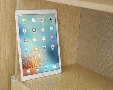 Apple sẽ ra iPad Pro 9,7 inch, loại bỏ iPad Air 3
