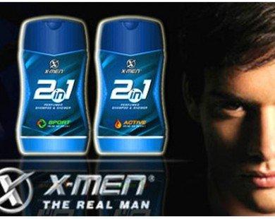 Công bố thu hồi toàn quốc 2 sản phẩm X-Men