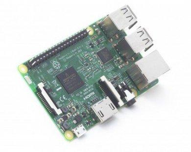 PC giá 35 USD có phiên bản mới, hỗ trợ Wi-Fi, Bluetooth
